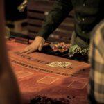 Live dealer spellen in het casino